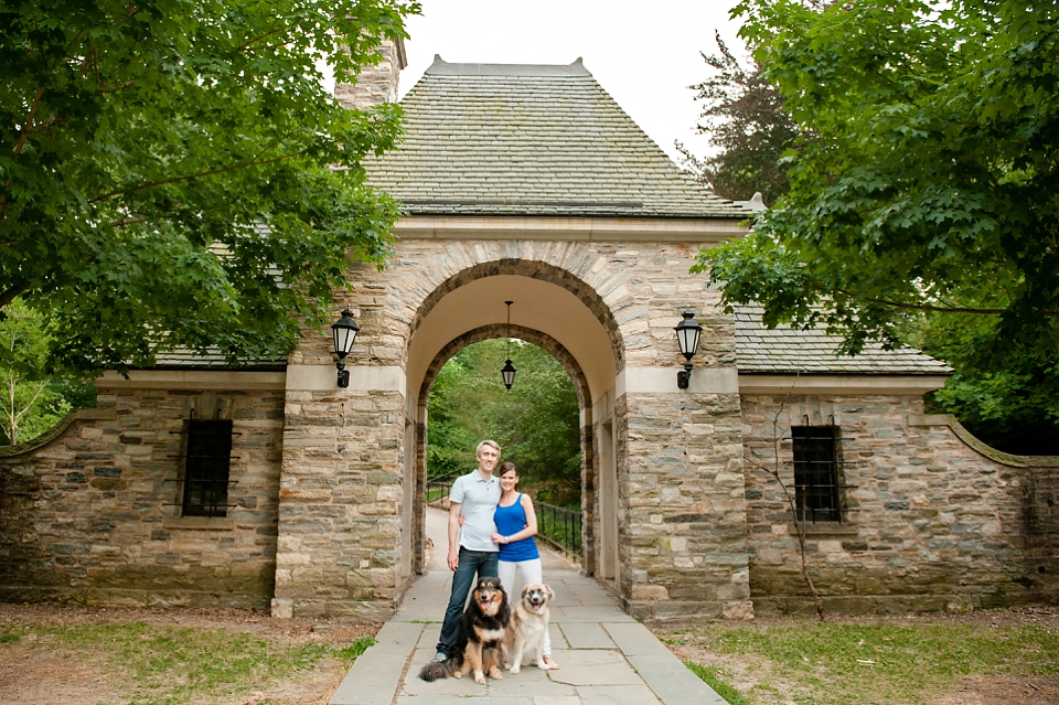 Pet Photographer Pittsburgh Frick Park 002