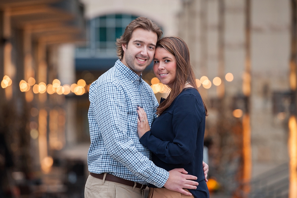 engagement photography pnc park