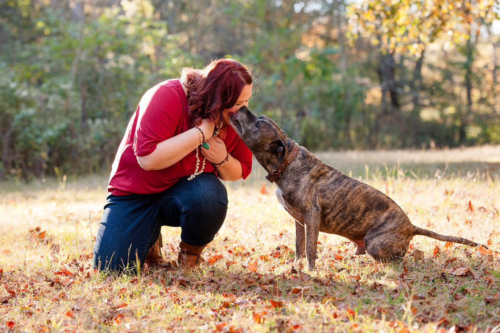 Jenny Karlsson Photography captures the bond between pets and their people