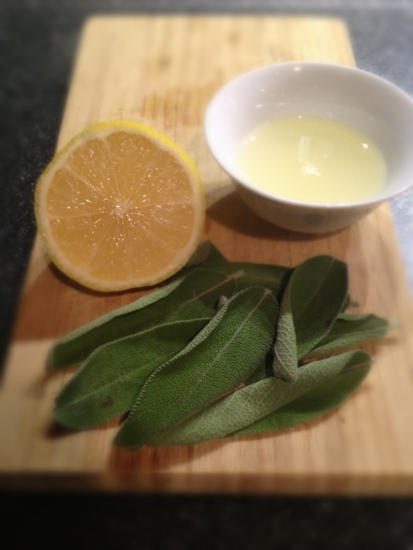 Lemon and Sage - Fresh, delicious ingredients!