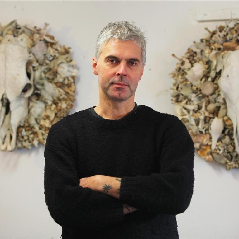 Bruce Mahalski