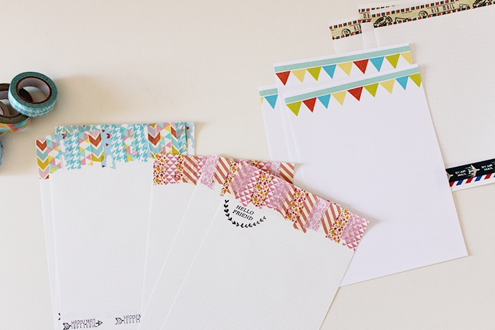 how to create your own stationery in yahoo mail