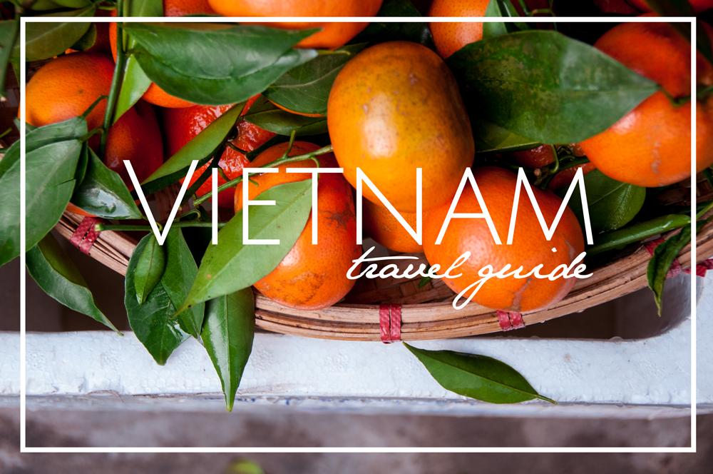 VietnamTravelGuide
