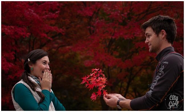 AutumnFallLeavesKorea