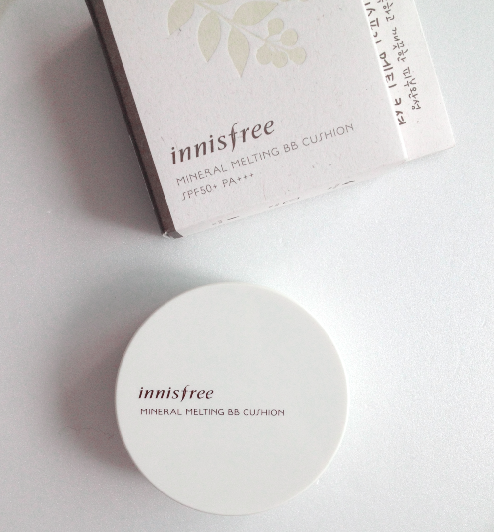 InnisfreeMineralMeltingBBCream