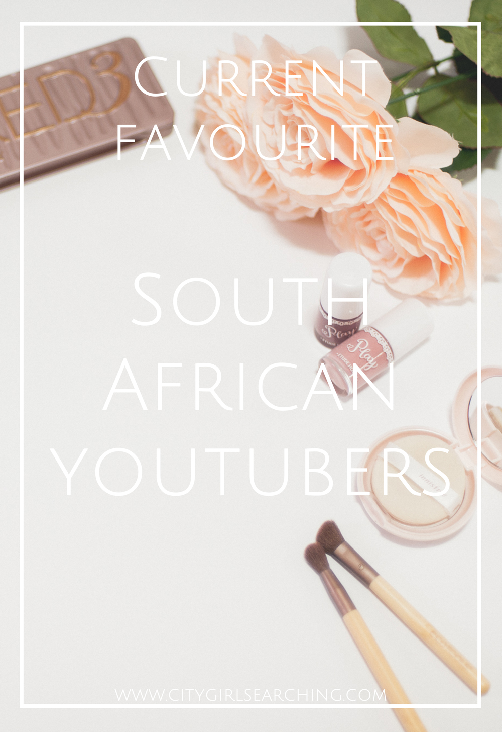 South African Youtubers