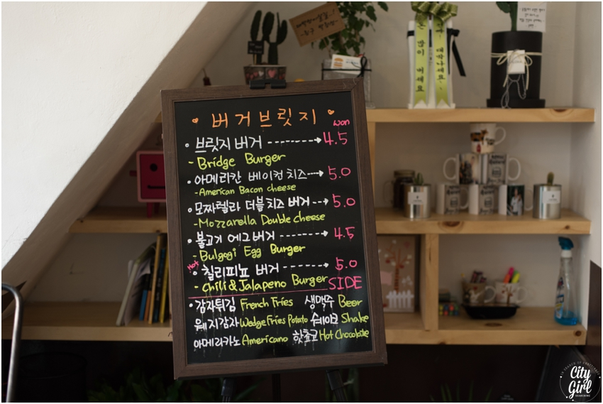 Bridge Burger Best Burgers in Gwangju Downtown CityGirlSearching (1 of 24).jpg