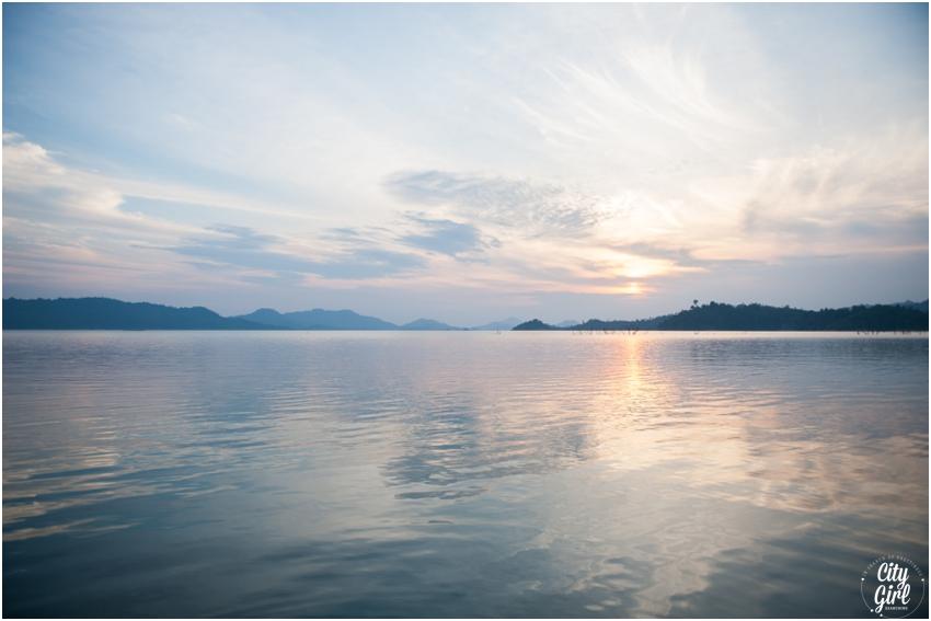 Borneo Malaysia Trave Guide Bantang Ai Hilton Resort