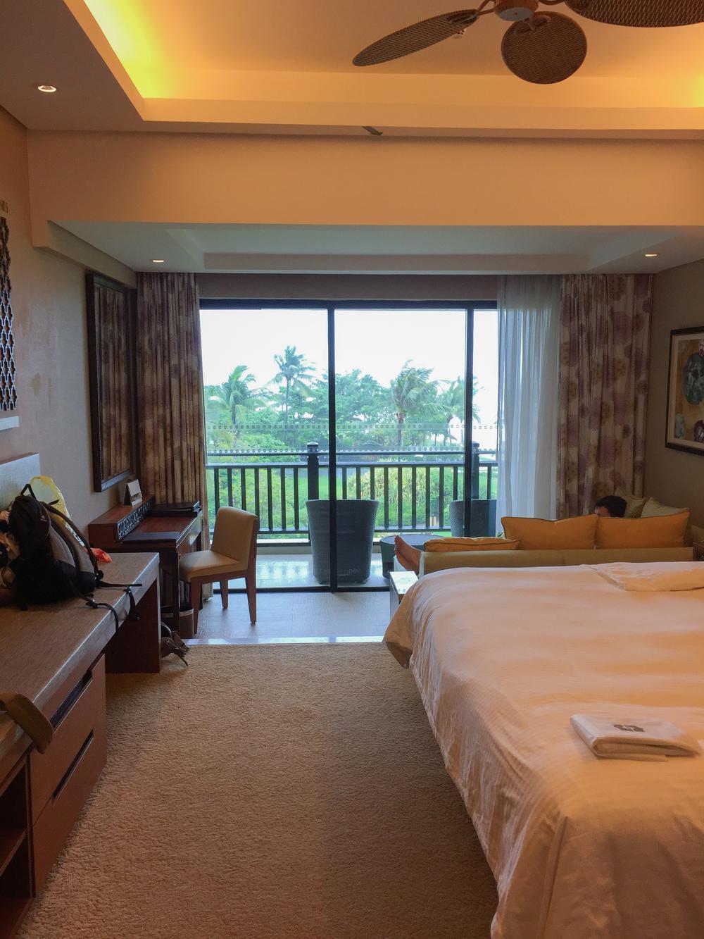 Shangri La Rasa Ria Resort Borneo Malaysia Kota Kinabalu (6 of 23).JPG