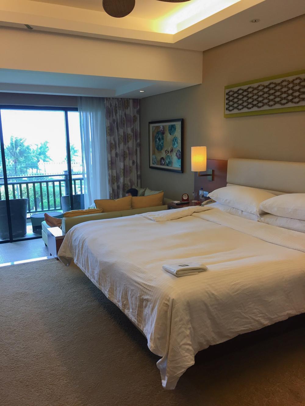 Shangri La Rasa Ria Resort Borneo Malaysia Kota Kinabalu (5 of 23).JPG