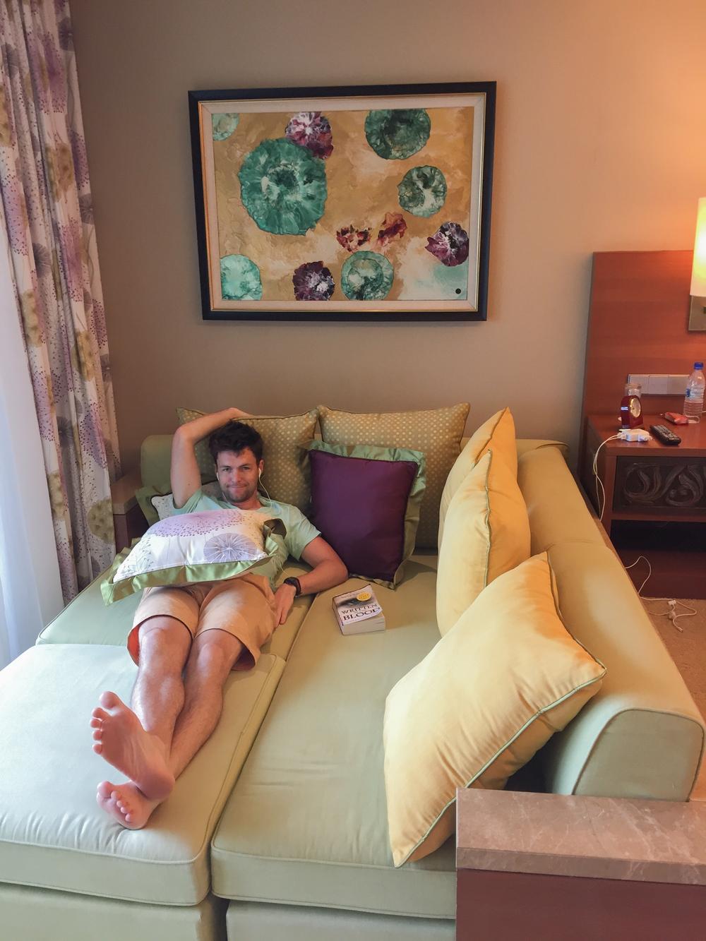 Shangri La Rasa Ria Resort Borneo Malaysia Kota Kinabalu (10 of 23).JPG