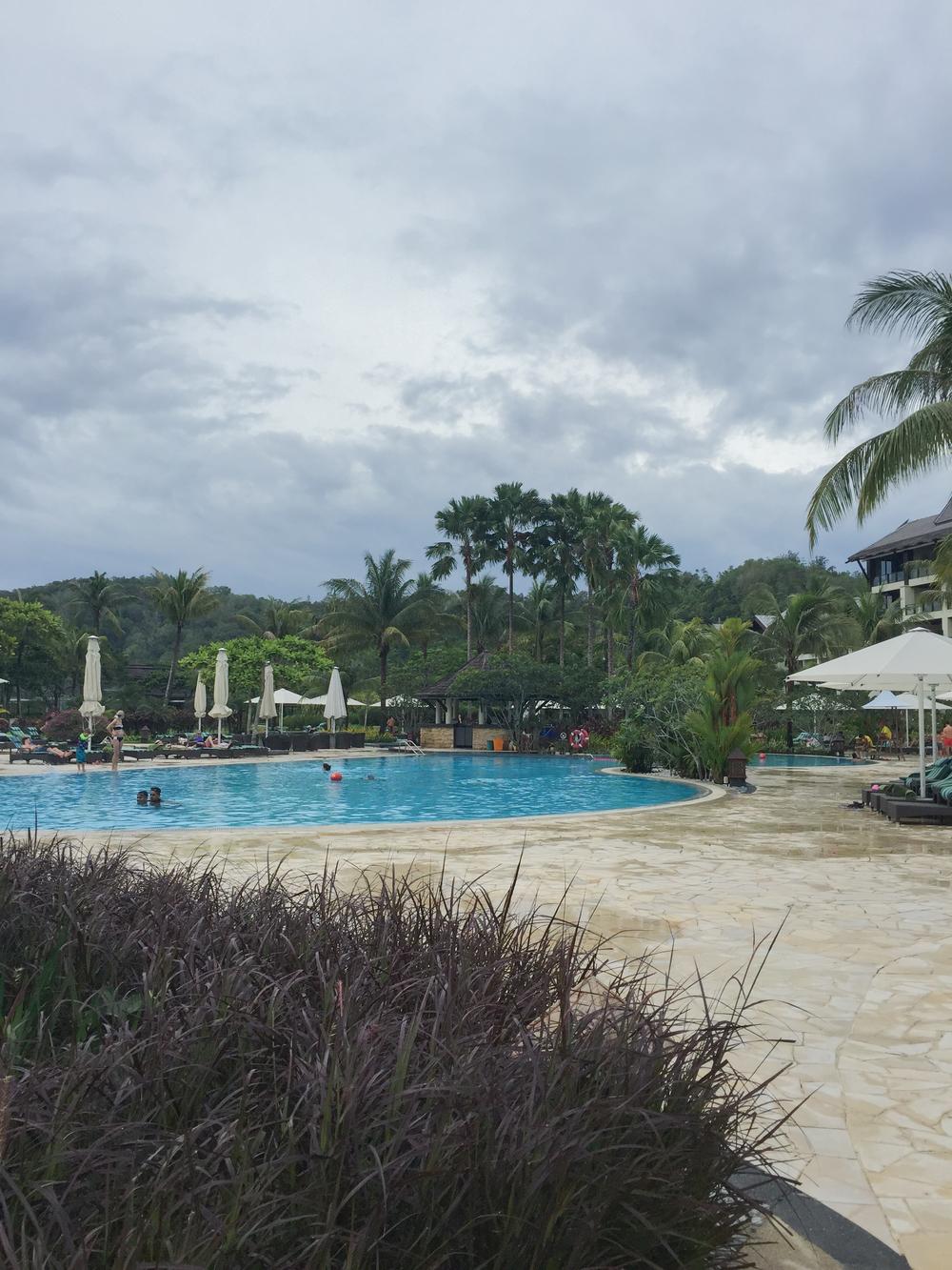 Shangri La Rasa Ria Resort Borneo Malaysia Kota Kinabalu (18 of 23).JPG