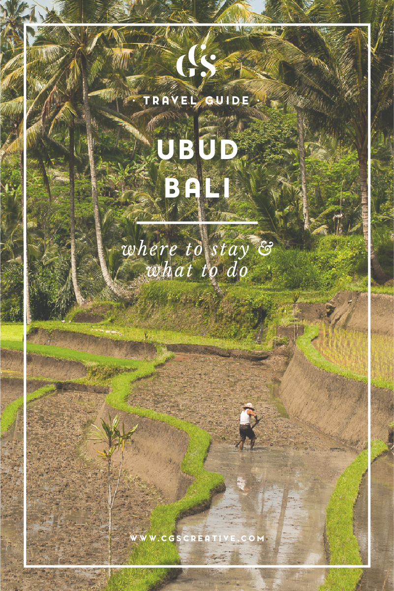 bali on a budget guide