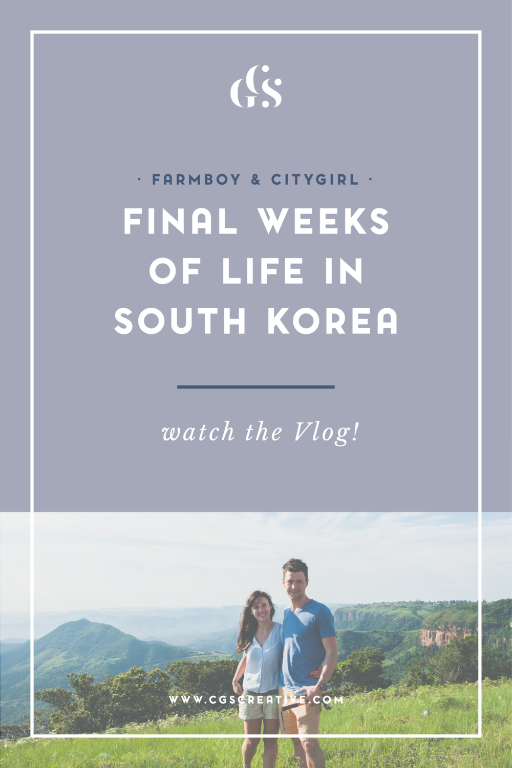 Our final few weeks in South Korea - A Daily Vlog by tincabin