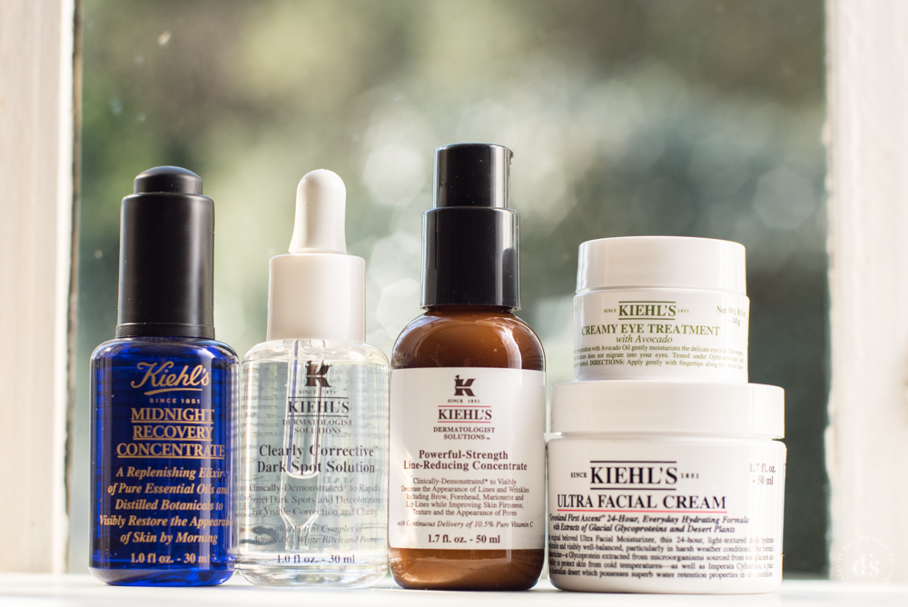 28 Day #ChangeYourSkin Challenge with Kiehls & BeautyBulletin by Roxy Hutton of CGScreative (13 of 20).JPG