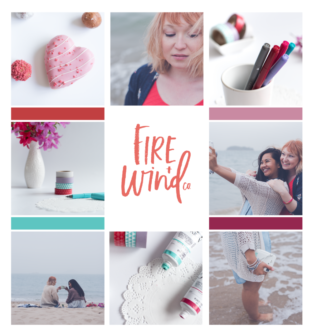 Custom brand photography, styled stock photography for creatives, styled stock images for bloggers, beautiful feminine stock photos, what is brand photography, bespoke brand photography by CGSCreative