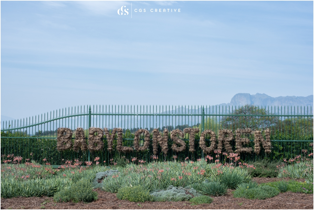 Babylonstoren Things to do in Cape Town