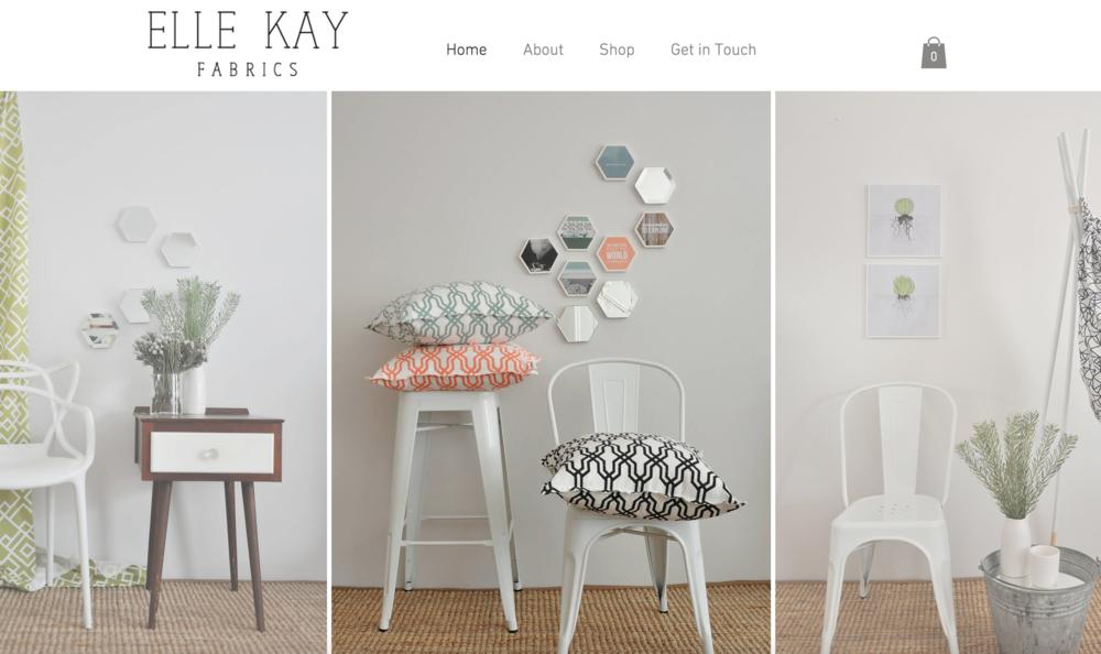 Elle Kay Fabrics