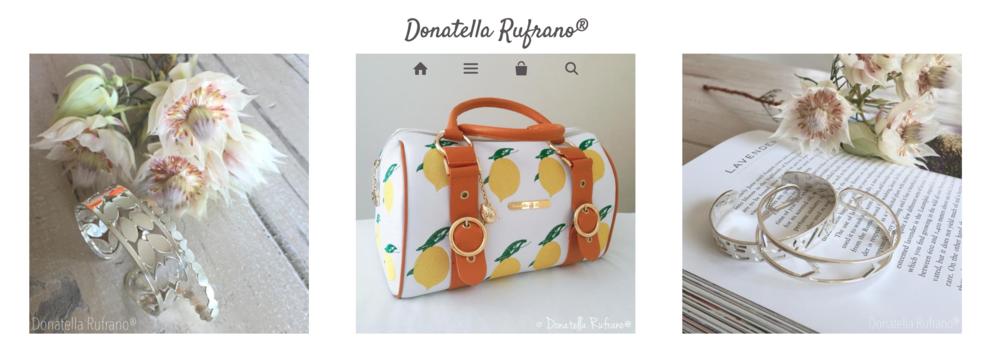 Donatella Rufrano - Fine Jewellery & Bags