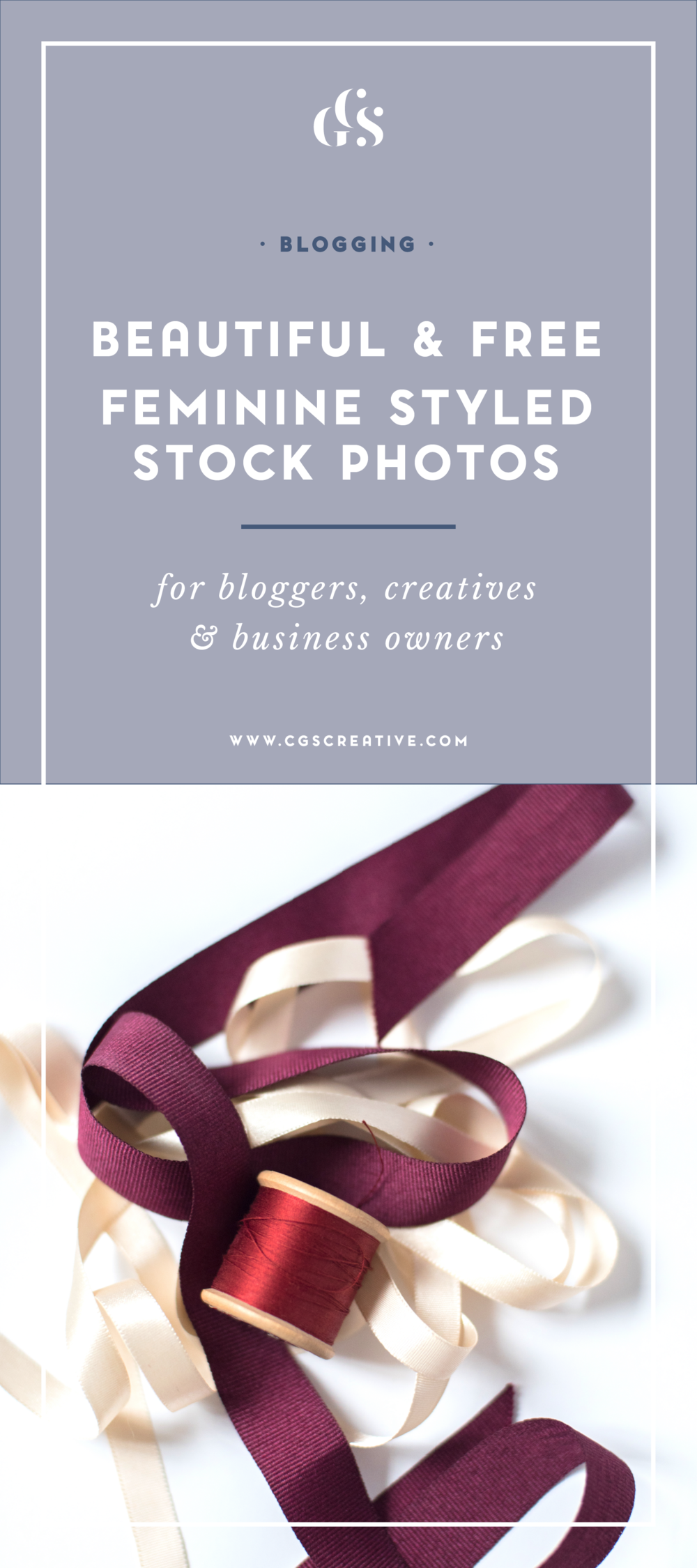 Unique & Feminine Stock Photos for Bloggers, Creatives & Business Owners
