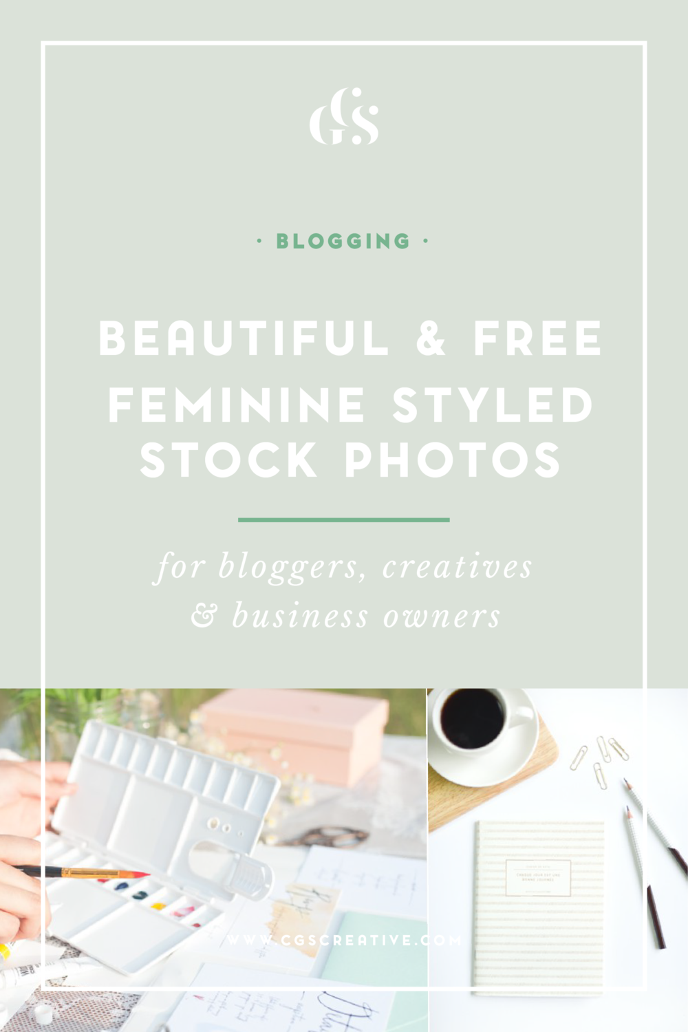 Free Stock Photos for Bloggers, Creatives & Business Owners