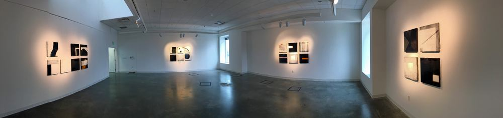 Re-Surface / Rochester Art Center / Feb - March, 2016