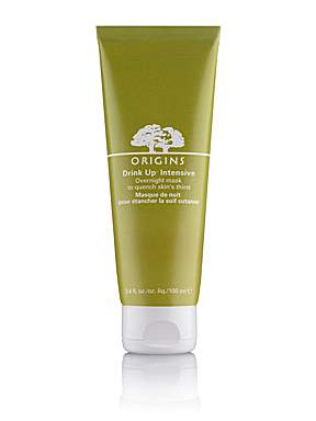 ORIGINS - Drink Up Intensive Overnight Mask