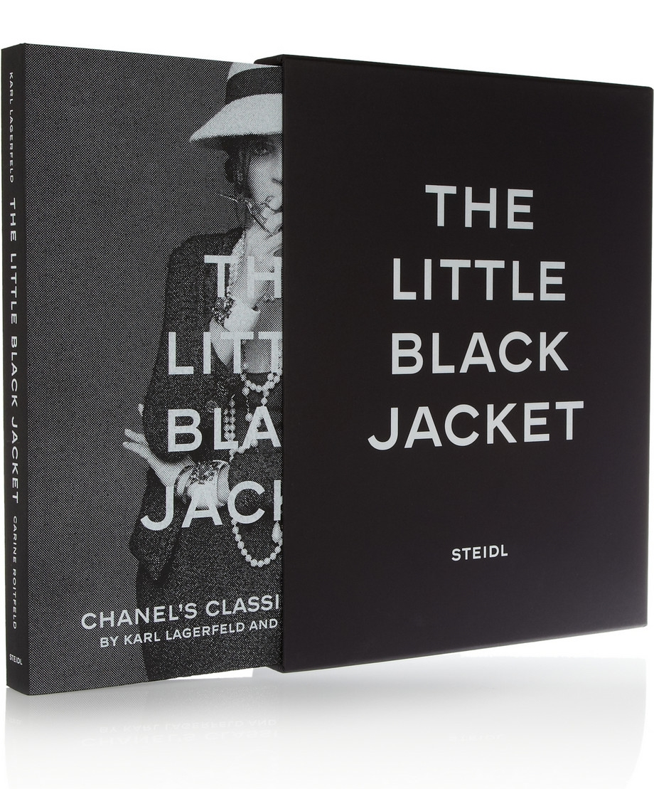 The Little Black Jacket  Book