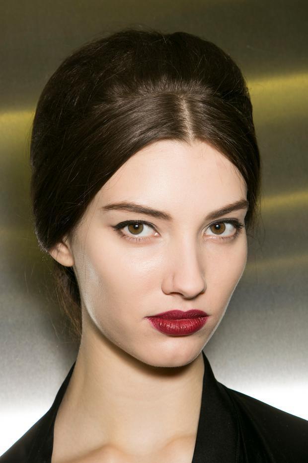 Dolce & Gabbana FW 2013 by Pat MrGrath