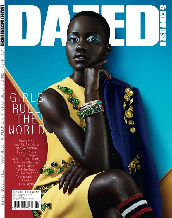 Lupita Nyong'O for Dazed&Confused Feb 2014.jpg