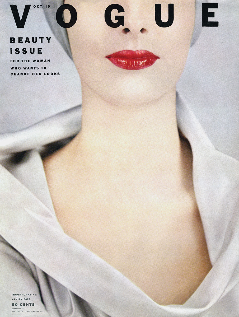 Vogue,October 15, 1952