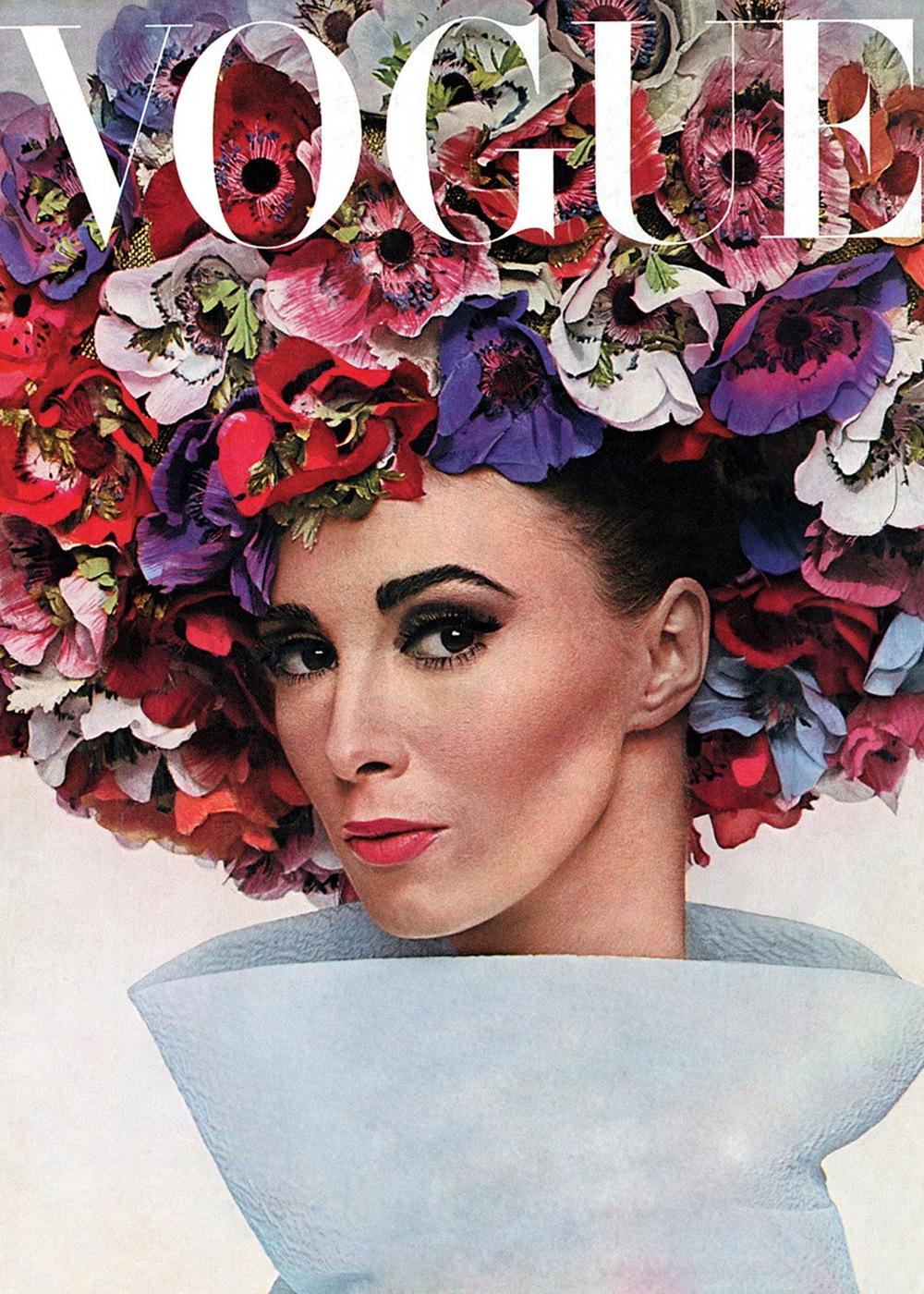Vogue,  February 1, 1964