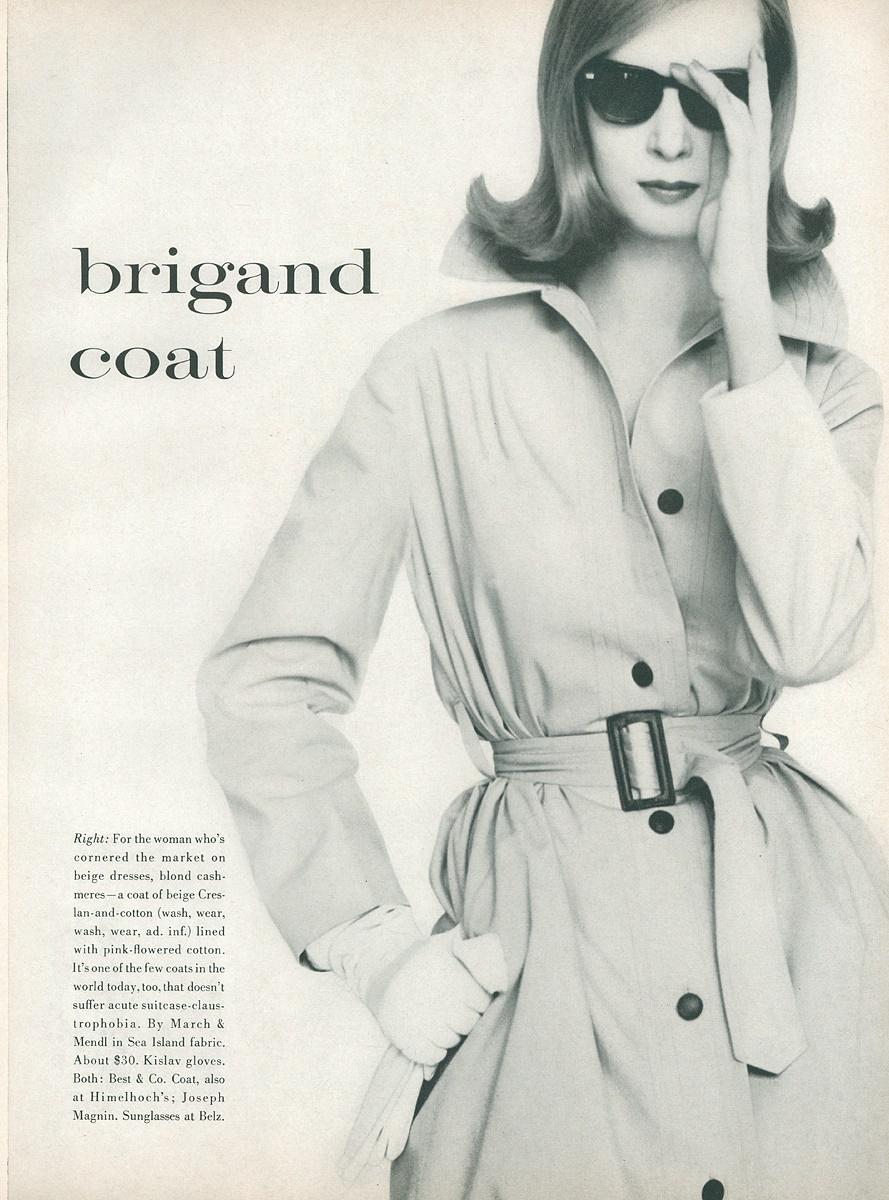 Vogue, July 1959