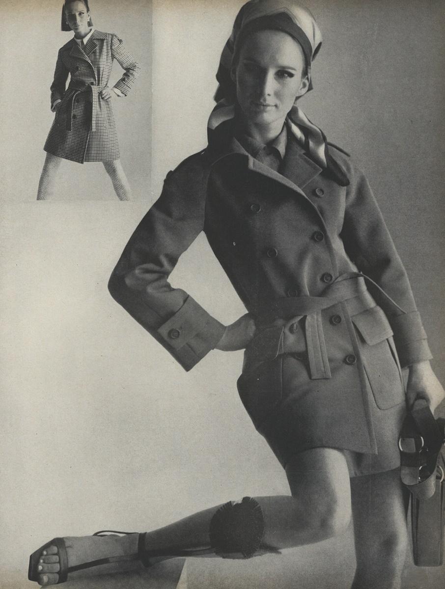 Vogue, March 1967