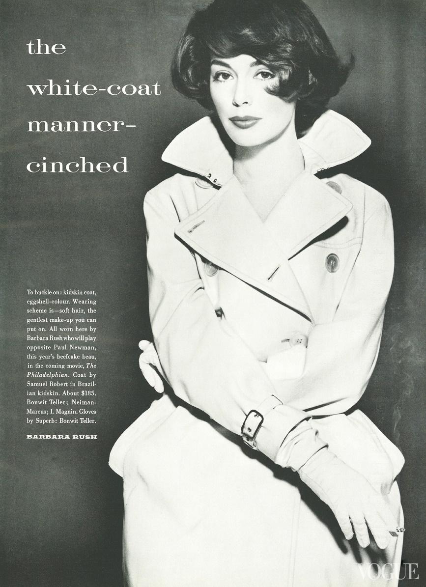 Vogue, April 1959