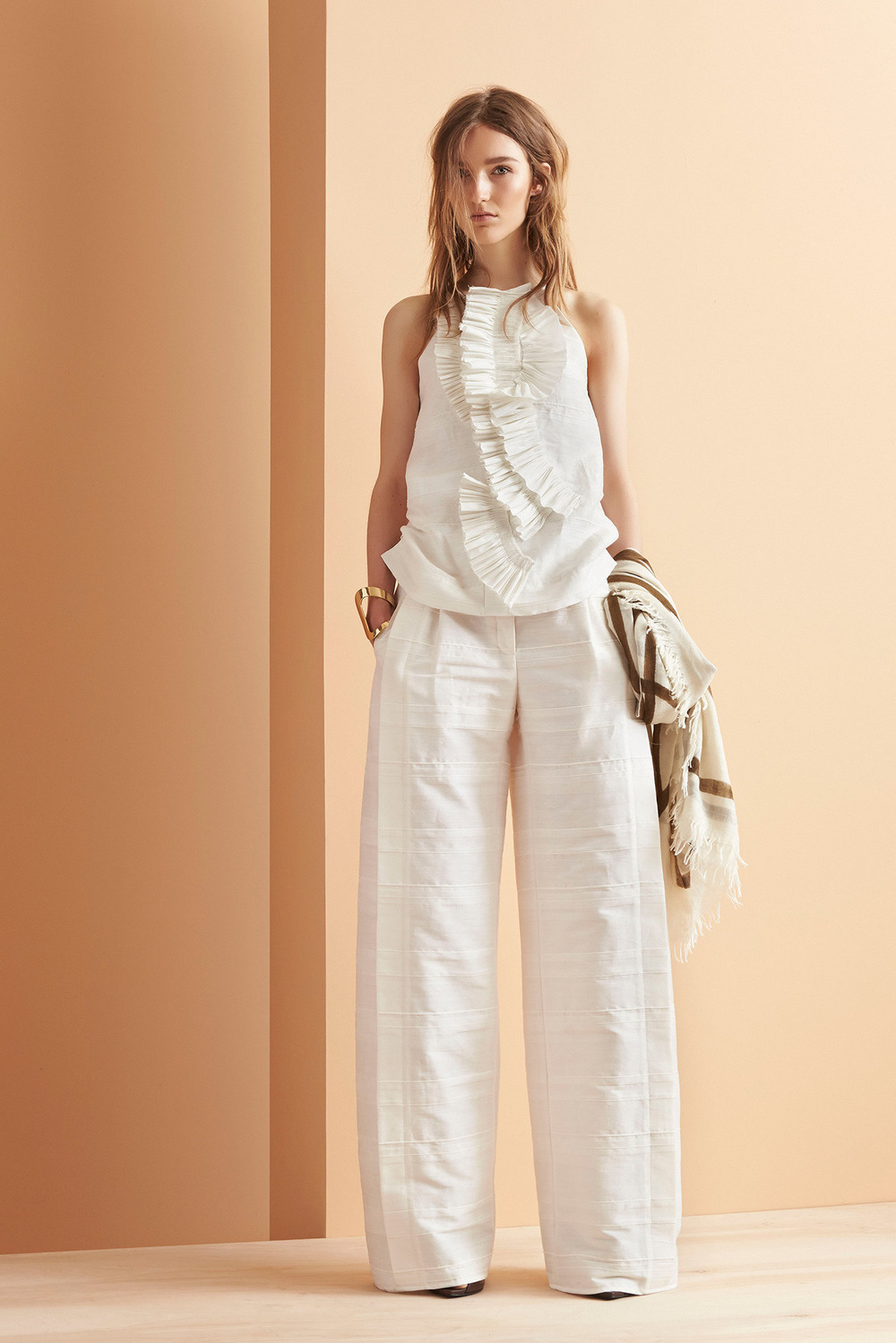 Fashion Report — MAGIC PANTS