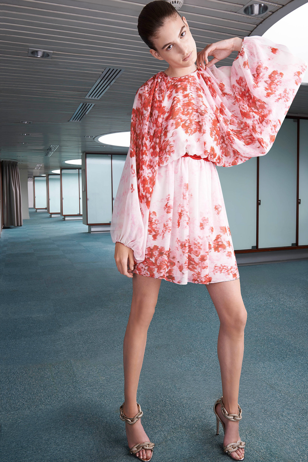 Gianbattista Valli Resort 2015