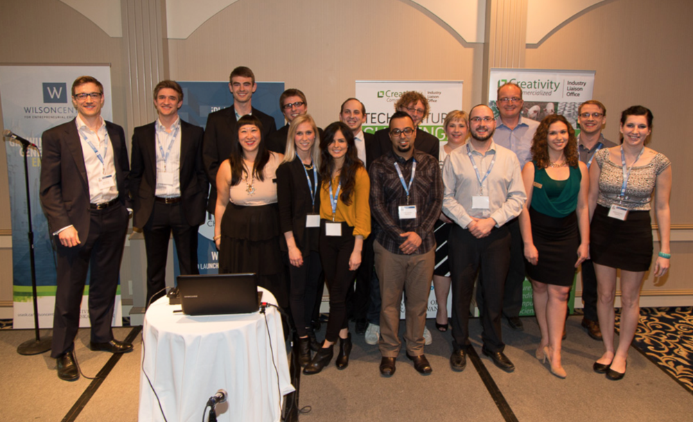 Announcing the Winners of the 2014 i3 Idea Challenge!