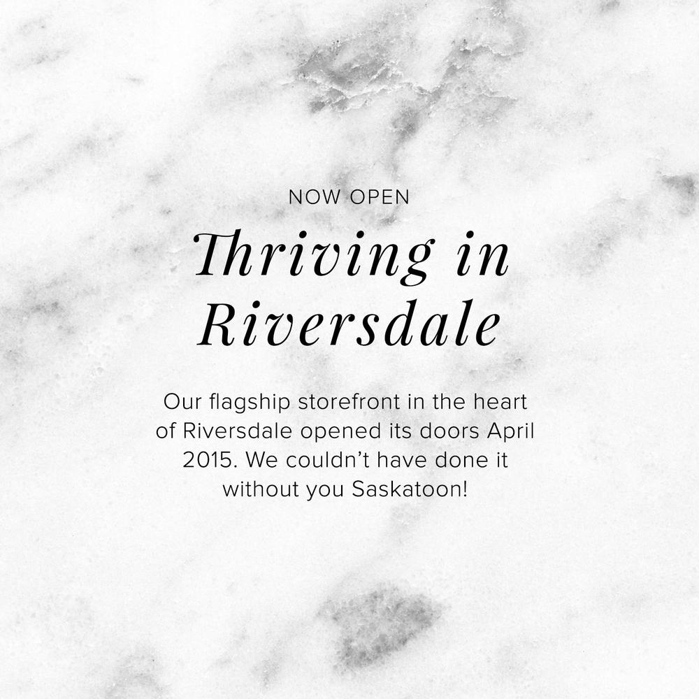 Thriving in Riversdale.jpg