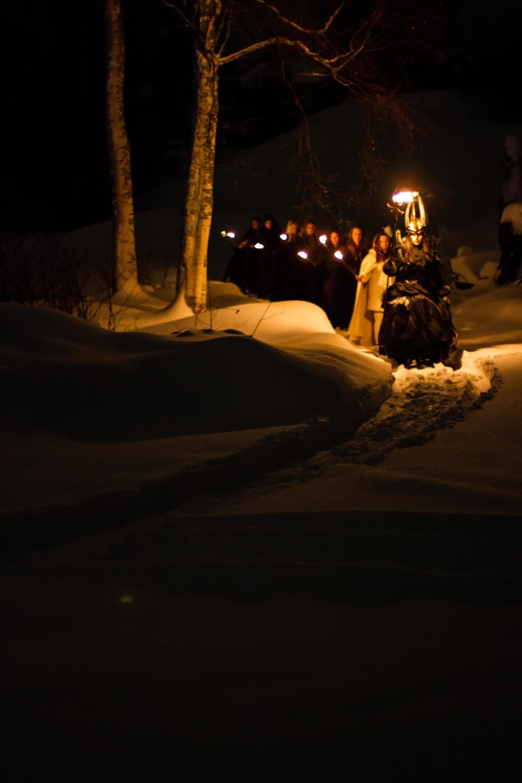 Dimmerar'yn - Efterglöd 2013