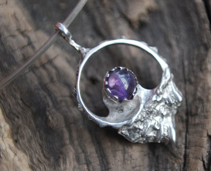 Silversmycke. Anna Galtsdotter Design. http://www.eyedrop.net/ulrika