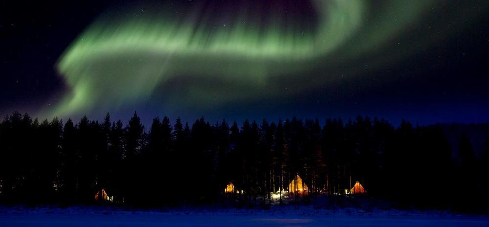 Aurora Safari Camp,http://aurorasafaricamp.wordpress.com. Foto: Fredrik Broman