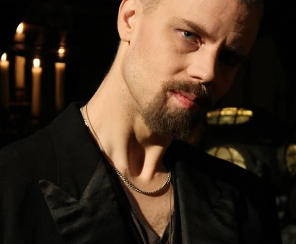 Leo Flavum, konceptförfattare. Foto: Eva Månsson