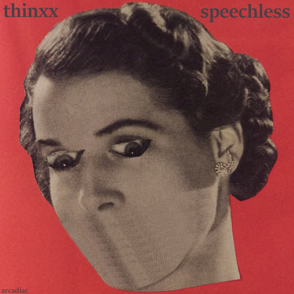 "Listen: ThiNXx's new album, ""Speechless"""