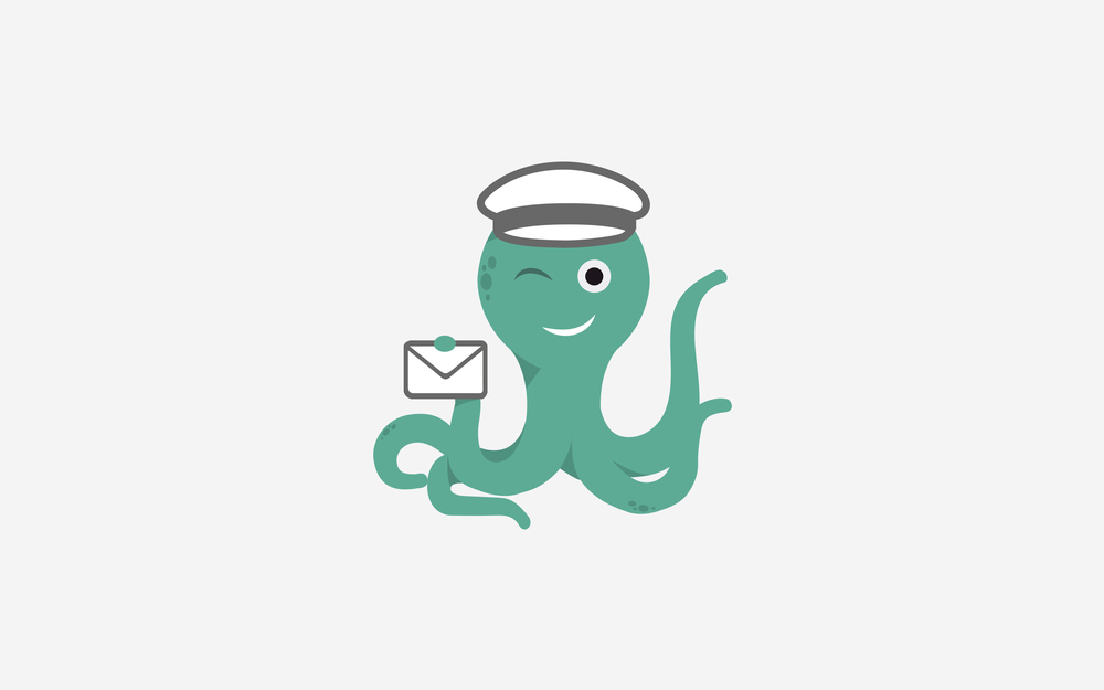 La pieuvre Octopush