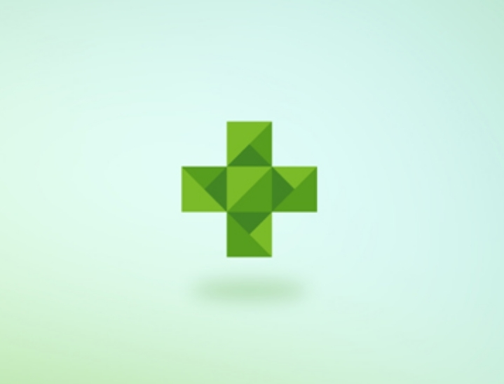 PHARMA SQUARE - Logo