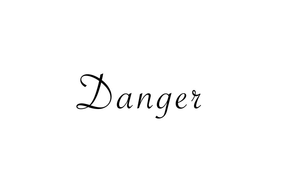 Assez Conseil # 17 - L'importance de la typographie | La Forge des  RQ86