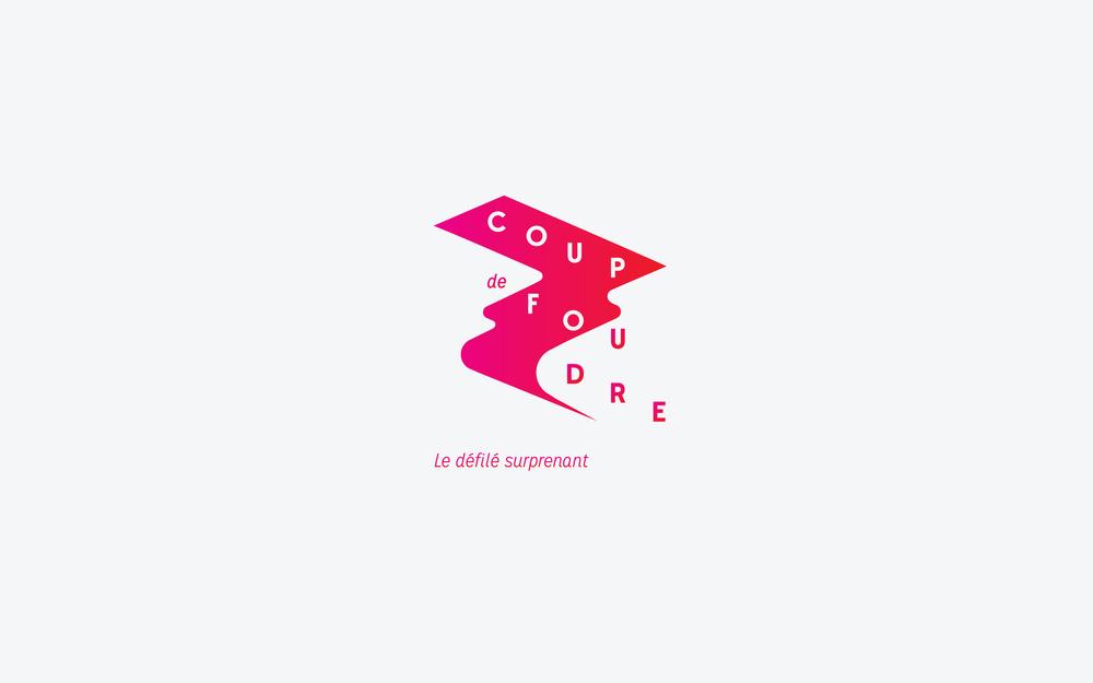 Coup de Foudre - site web événementiel