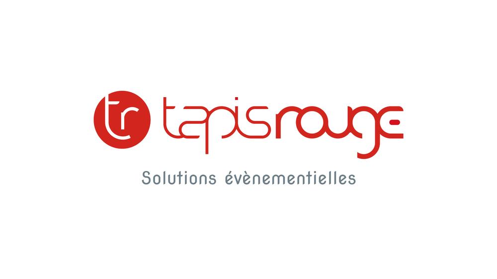 Tapis Rouge - Plaquette commerciale et site web vitrine