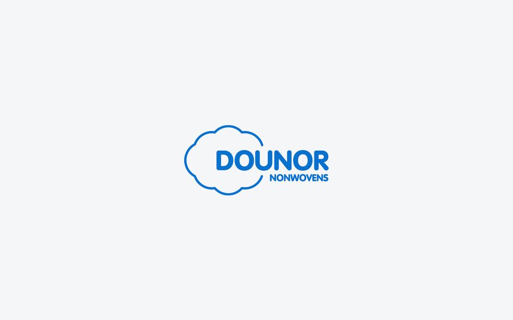 Dounor - Fabrication de non-tissés